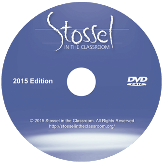 Stossel in the Classroom – 2015 Edition