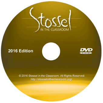 Stossel in the Classroom – 2016 Edition