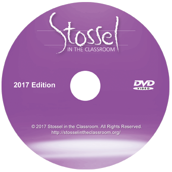 Stossel in the Classroom – 2017 Edition