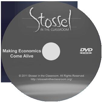 Making Economics Come Alive (2011)