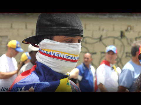 Both Sides: Did Socialism Cause Venezuela's Crisis?