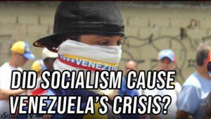 Both Sides: Did Socialism Cause Venezuela's Crisis?