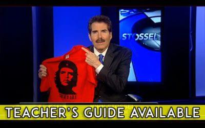 Che Guevara: Why So Popular?