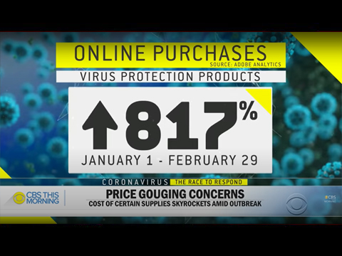 Both Sides: Price Gouging Revisited