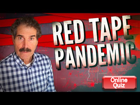 The Red Tape Pandemic