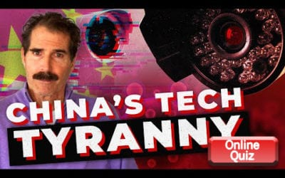 China's Tech Totalitarianism