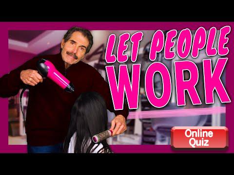 Let People Work