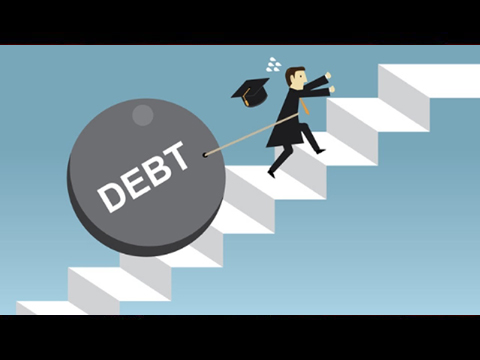Both Sides: Should We Cancel Student Debt?