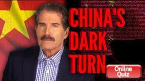 China's Dark Turn