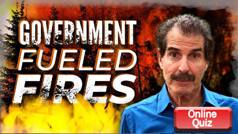 Government Fueled Fires