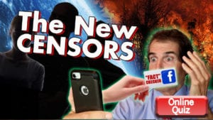 The New Censors