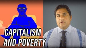 Both Sides: Capitalism and Poverty