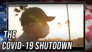 Both Sides: The COVID-19 Shutdown