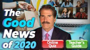 The GOOD News of 2020