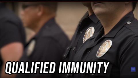 Both Sides: Qualified Immunity