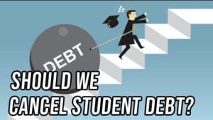 Both Sides: Should We Cancel Student Debt?