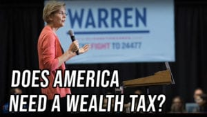 Both Sides: Does America Need A Wealth Tax?