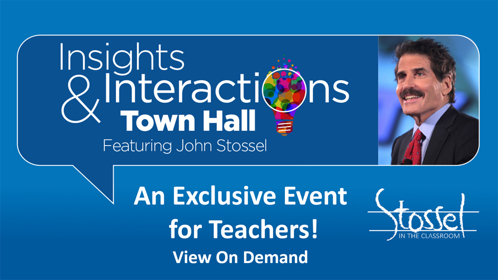 Insights & Interactions Town Hall – February 10, 2021