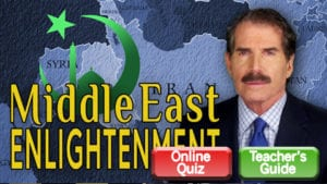 Middle East Enlightenment