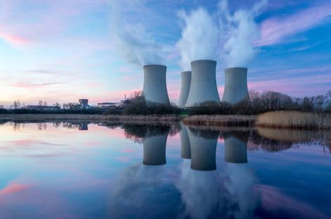 Column: Go Green, Go Nuclear