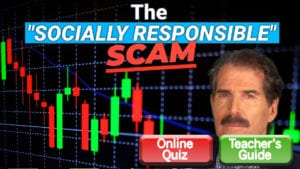 "The ""Socially Responsible"" Scam"
