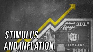 Both Sides: Stimulus and Inflation